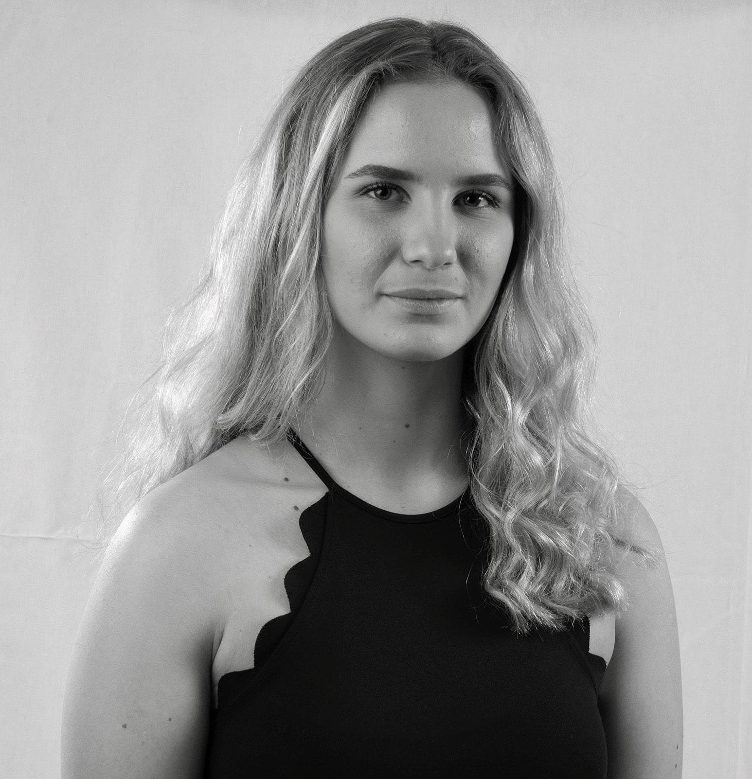 Mina Christoffersson